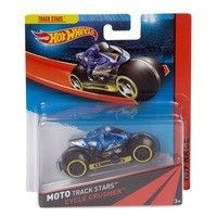 Мотоцикл Hot Wheels
