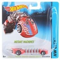 Машинка-мутант Hot Wheels