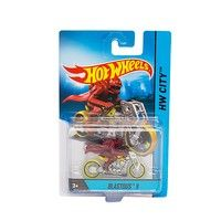 Мотоцикл Hot Wheels CGC12