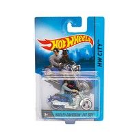 Мотоцикл Hot Wheels Y0290