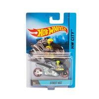 Мотоцикл Hot Wheels CGC11