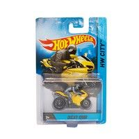 Мотоцикл Hot Wheels X2080