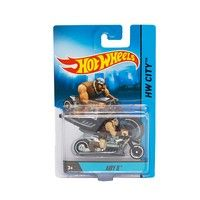 Мотоцикл Hot Wheels CGC13