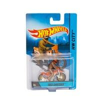 Фото Мотоцикл Hot Wheels CGB90