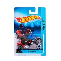 Мотоцикл Hot Wheels X2088