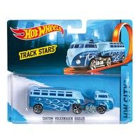 Трейлер Hot Wheels BFM60-CGJ45
