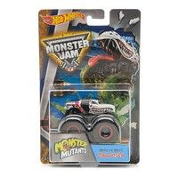 Автомобиль Hot Wheels Monster Mutants серии Monster Jam CFY45