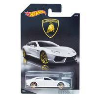 Фото Автомобиль базовый Hot Wheels Lamborghini DWF21-2