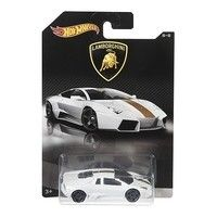 Фото Автомобиль базовый Hot Wheels Lamborghini DWF21-1