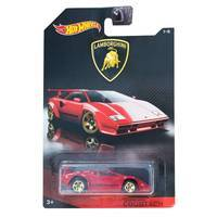 Фото Автомобиль базовый Hot Wheels Lamborghini DWF21-3