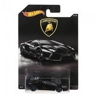 Фото Автомобиль базовый Hot Wheels Lamborghini DWF21-6