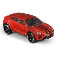 Фото Автомобиль базовый Hot Wheels Lamborghini DWF21-7
