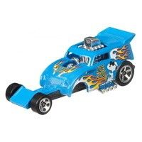 Фото Машинка Hot Wheels Peanuts DWF03-2