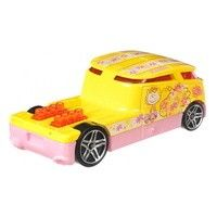 Фото Машинка Hot Wheels Peanuts DWF03-6