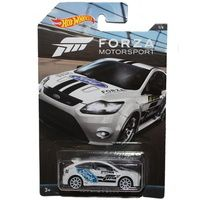 Фото Автомобиль базовый Hot Wheels Forza DWF30-1