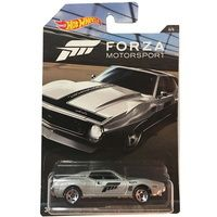 Фото Автомобиль базовый Hot Wheels Forza DWF30-6