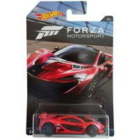 Фото Автомобиль базовый Hot Wheels Forza DWF30-2