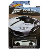 Фото Автомобиль базовый Hot Wheels Forza DWF30-4