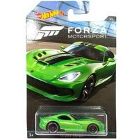 Фото Автомобиль базовый Hot Wheels Forza DWF30-5