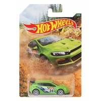 Фото Машинка Hot Wheels коллекционная GDG44-3