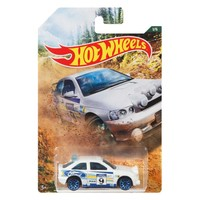 Фото Машинка Hot Wheels коллекционная GDG44-1