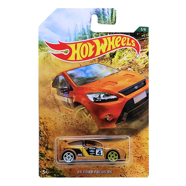 Машинка Hot Wheels коллекционная GDG44-5