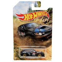 Фото Машинка Hot Wheels коллекционная GDG44-6