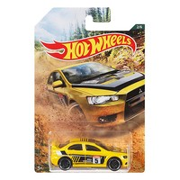 Фото Машинка Hot Wheels коллекционная GDG44-2