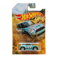 Фото Машинка Hot Wheels коллекционная GDG44-4