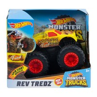 Фото Автомобиль Hot Wheels Monster Trucks FYJ71-2