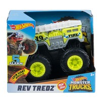Фото Автомобиль Hot Wheels Monster Trucks FYJ71-3