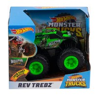 Фото Автомобиль Hot Wheels Monster Trucks FYJ71-4