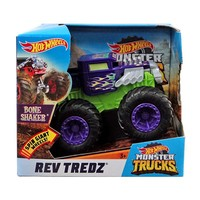 Фото Автомобиль Hot Wheels Monster Trucks FYJ71-1