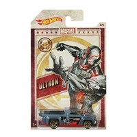 Фото Автомобиль Hot Wheels Marvel Ultron GDG83-2