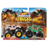 Фото Набор Hot Wheels Monster Trucks 2 автомобиля FYJ64-2