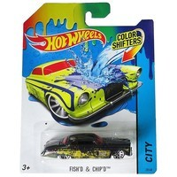 Фото Автомобиль Hot Wheels