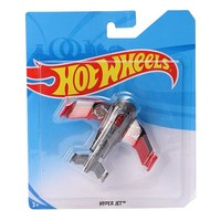 Фото Базовый вертолет Hot Wheels BBL47-8