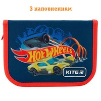 Фото Пенал Hot Wheels HW19-622H-1