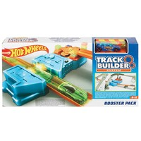 Фото Трек Hot Wheels Booster pack с ускорителем GBN81