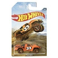 Фото Машинка Hot Wheels коллекционная GDG44-12