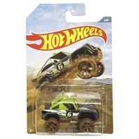 Фото Машинка Hot Wheels коллекционная GDG44-10