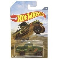 Фото Машинка Hot Wheels коллекционная GDG44-9
