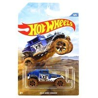 Фото Машинка Hot Wheels коллекционная GDG44-8