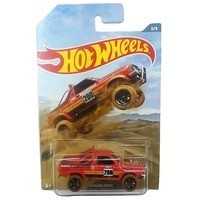 Фото Машинка Hot Wheels коллекционная GDG44-7