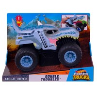 Фото Машинка Hot Wheels Monster trucks Mega wrex GCG06-1