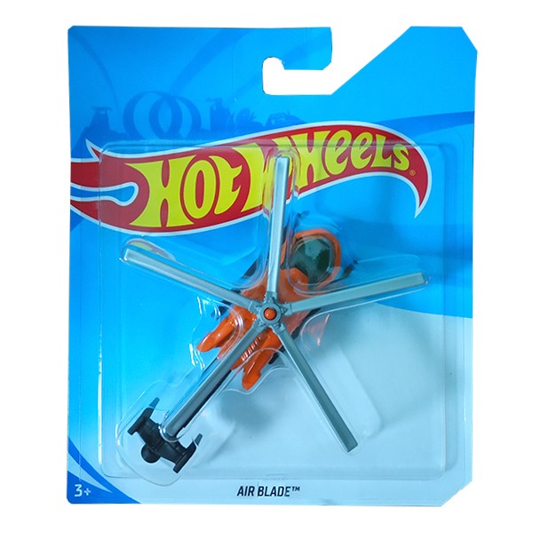 Базовый вертолет Hot Wheels BBL47-9