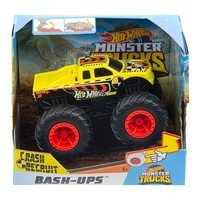 Фото Автомобиль Hot Wheels Monster Trucks GCF94-7