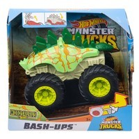 Фото Автомобиль Hot Wheels Monster Trucks GCF94-5