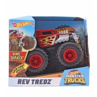 Фото Автомобиль Hot Wheels Monster Trucks FYJ71-5