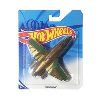 Фото Базовый вертолет Hot Wheels BBL47-12